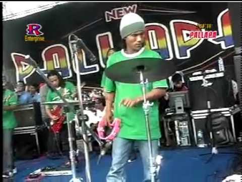 New pallapa live in lamongan = bimbang