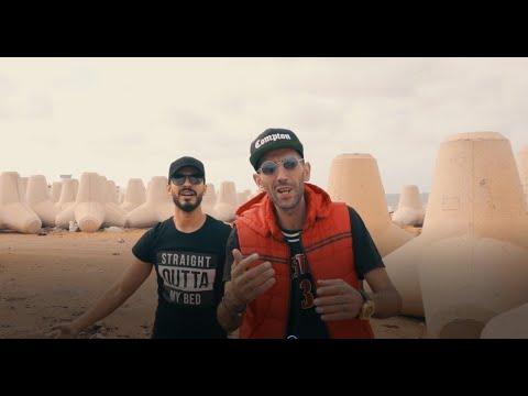 Hamza DKM - Ankhwi Lblad Ft. Mr.Caprice (Official Music Video 4K)