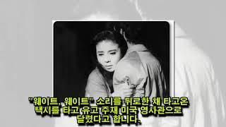 결혼 피랍사건 납치 박정희 나이~영화배우 윤정희 백건우…