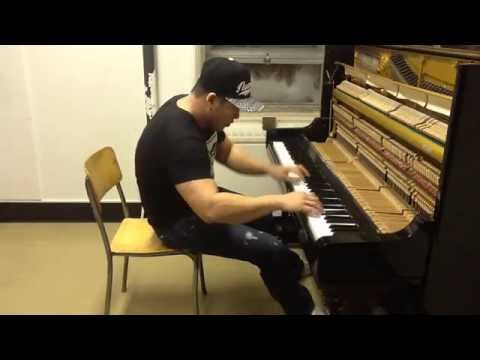 Beethoven Piano 32 Variations on Theme in C Minor