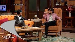 Ini Talk Show - Hobi Part 3/4 - Poppy Sovia Hobi Tato