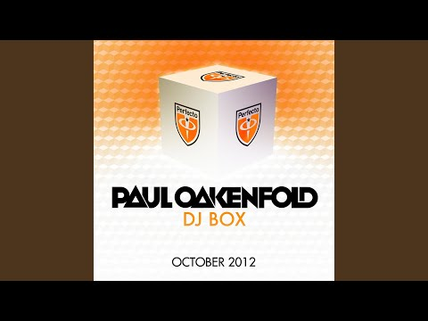 Please Me Paul Oakenfold Remix