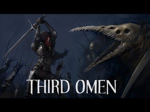 EGY ÚJ JÁTÉK AMIT MÉG NEM LÁTTÁL!  Third Omen