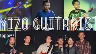 Mizorama Guitarist te/Top Guitar Players in Mizoram