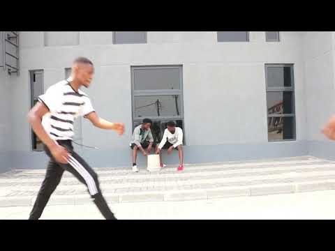 Who By Idowest Done By Daa Blazing Rockers Dance Crew