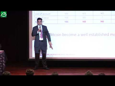 Nicolás Cachanosky | Does bitcoin have the right monetary rule?