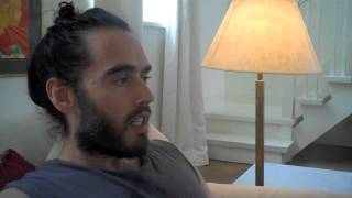 Gay marriage: what's really wrong with it? russell brand the trews (e91)