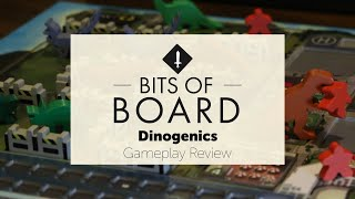 Dinogenics - Review