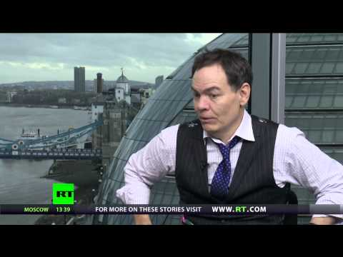 Keiser Report: Big Problem? Regulators! (E681)