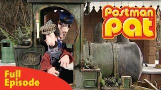 Postman Pat | The Greendale Rocket | Postman Pat Full Episodes
