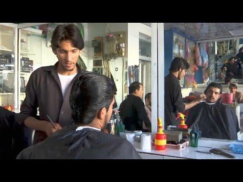 طالبان تمنع حلاقة أو تشذيب اللحى في إقليم هلمند الأفغاني…