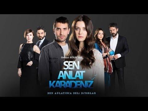 Lifeline Sen Anlat Karadeniz Tv Series  Eng Sub