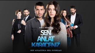 Lifeline (Sen Anlat Karadeniz) Tv Series Trailer (Eng Sub)