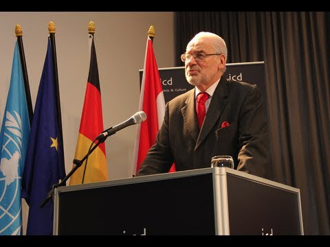 Erhard Busek, Former Vice-Chancellors of Austria, Former Minister of Education