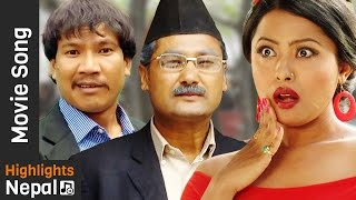 Aaja Ta Kya Beauty - Video Song | New Nepali Movie LAAL JODEE by Rajesh Payal Rai, Manisha Pokharel
