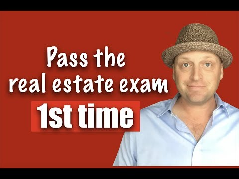 Real Estate Exam Questions and Flashcards with Bill