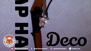 Deco - Trap Hard [Audio Visualizer]