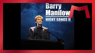 Barry Manilow - Everything Happens To Me (Official Pseudo Video)