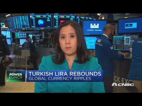 Europe is ground-zero for potential currency contagion, says strategist