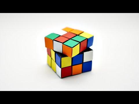 magnetic-origami-rubik's-cube-(jo-nakashima)