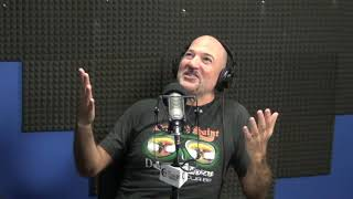 INSIDE METAL TV  Debut Episode  w/ Bob Nalbandian &  John Bush – October 28, 2014