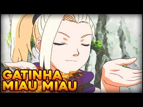 🎮 MELHOR INO DO QUE VOLTANDO || Naruto Online 4.0