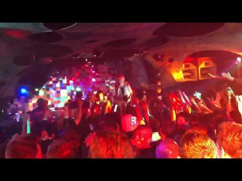 Cosmic Gate feat. Emma Hewitt Origin Nightclub Durban