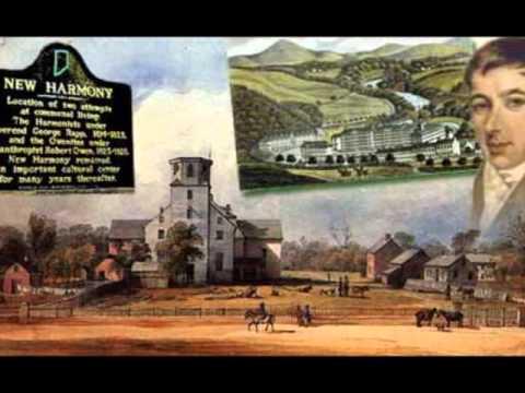 Robert Owen & Haussmann