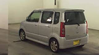 2005 mazda az wagon fx-s_SP Mj21s