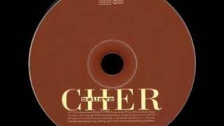 Cher - Believe (Xenomania Radio Edit)