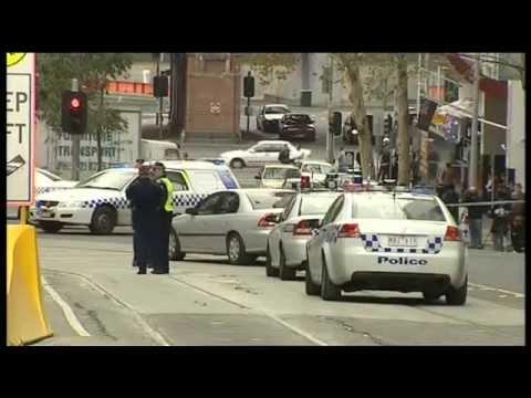 Melbourne Shooting Buzzplscom