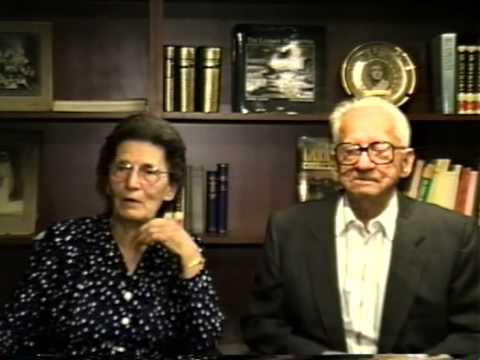 Thomas, Boris and Dana - Armensko, Aegean Macedonia. Oral History CMHS 1994