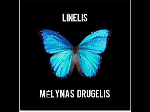 Download Linelis - Mėlynas Drugelis