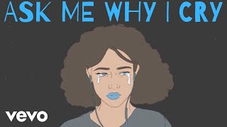 Montana Jacobowitz - Ask Me Why I Cry (Official Lyric Video)