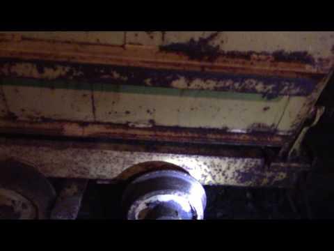Juneau Gold Mine Tour Part 1 Of 3