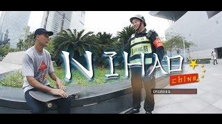 NiHAO, China! - 6º Episódio