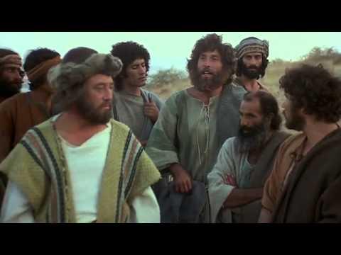 The Jesus Film - Q'eqchi' / Kekchí / Cacche' / Kekchi' / Ketchi' / Quecchi' Language
