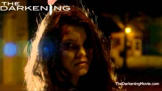 Rave Motion Pictures Davenport Secures TheDarkeningMovie.com A New Horror Film by Young Films (2012)