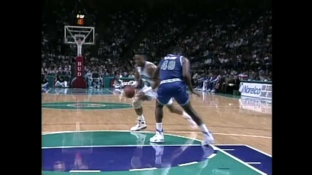 Alonzo Mourning  NBA Superstars 3 HD - YouTube 0dcc3ea4c