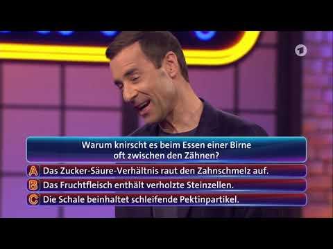 Wer Weiss Denn Sowas 07 April 2020 Staffel 5 Folge 127 Youtube