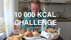 300KM PYÖRÄILY + 10 000 KCAL HAASTE