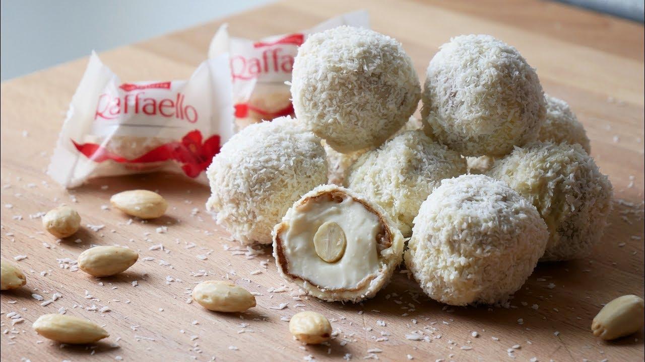 How to do Raffaello at home 30