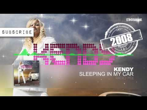 Kendy - Sleeping In My Car (Radio Mix)