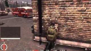 WarZ - Amazing 1v9 Gameplay - Clearview CQC