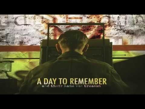 A Day To Remember - You had me at hello (Instrumental HD)