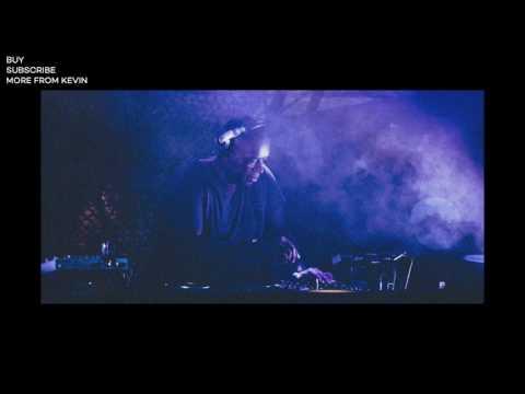 Kevin Saunderson - Live Set At Ekho Club Madrid 2017