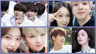 Video 6 K-Pop Idol Rookies & Their Famous Siblings download MP3, 3GP, MP4, WEBM, AVI, FLV Januari 2018