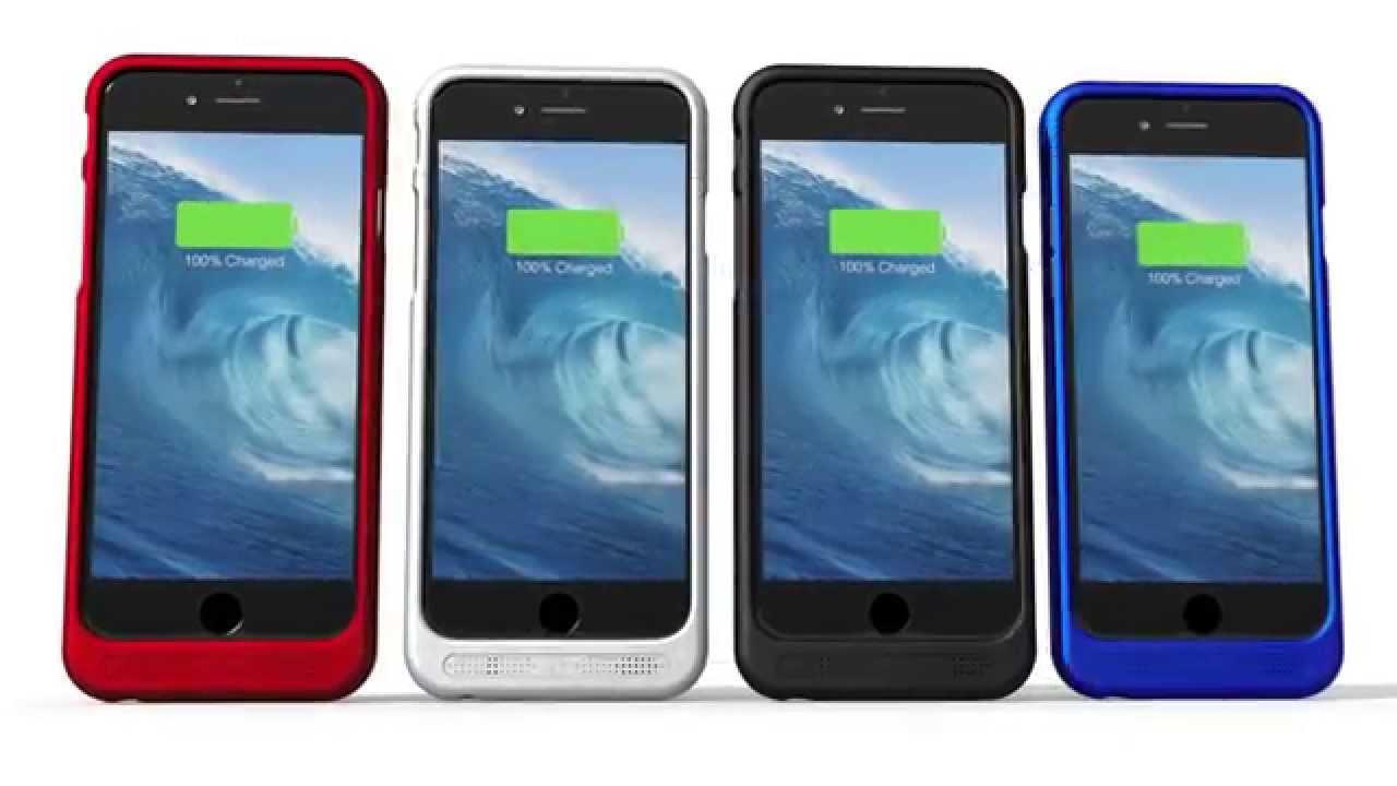 the latest 76aa7 9abd6 MAVEN iPhone 6/6S Power Case | Undead Power