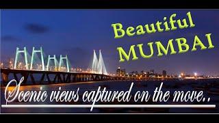 THE BEAUTY OF MUMBAI CITY | A Top Travel Video | Mumbai City Tour