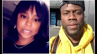 Kevin Hart Ex Wife Blast Him For Buying Cars For Friends and Not Her